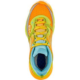 Boreal Saurus Zapatillas Mujer, amaril-nja